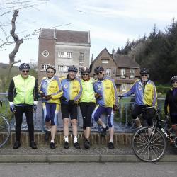 Journée Vélo à Valmont mardi 10 avril