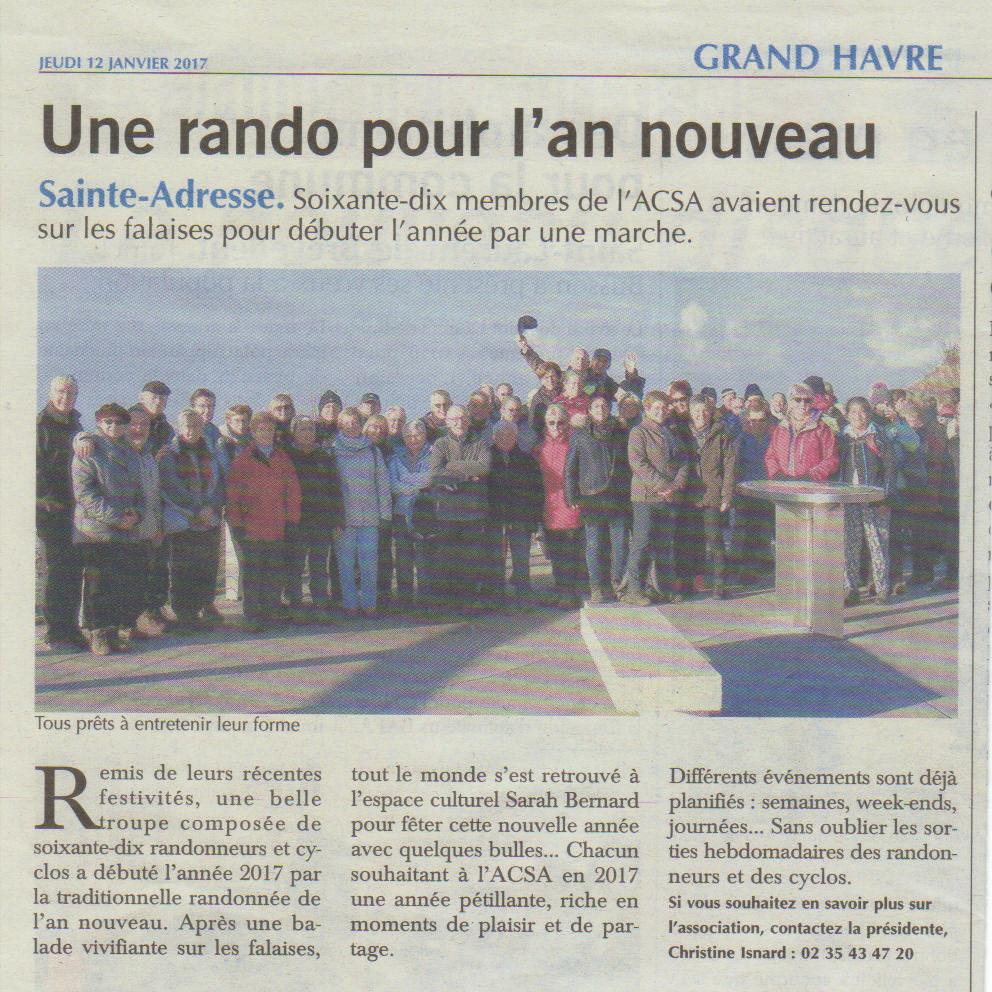 Article de l an nouveau journal 1 du 12 01 17