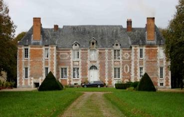 Blangy le chateau
