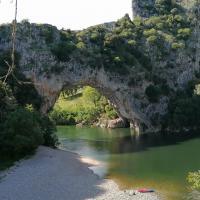 Séjour rando en juin 2022 en Ardèche