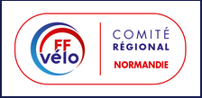 Logo ffvelo normandie