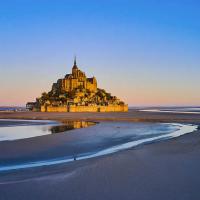 Weekend Mont St Michel sept 2021