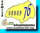 Petit logo du codep 76 version 2009