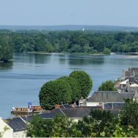Séjour vélo mai 2022 en bord de Loire près de Saumur